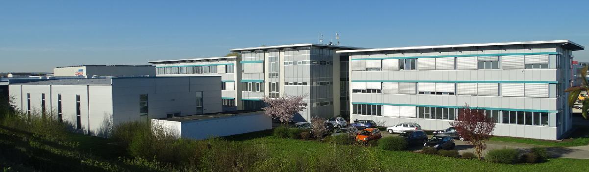 technologie centrum westbayern gmbh