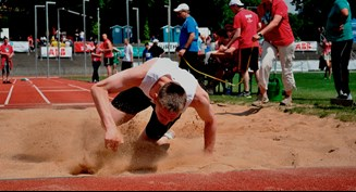 Leichtathletik Integrativer Sportverein